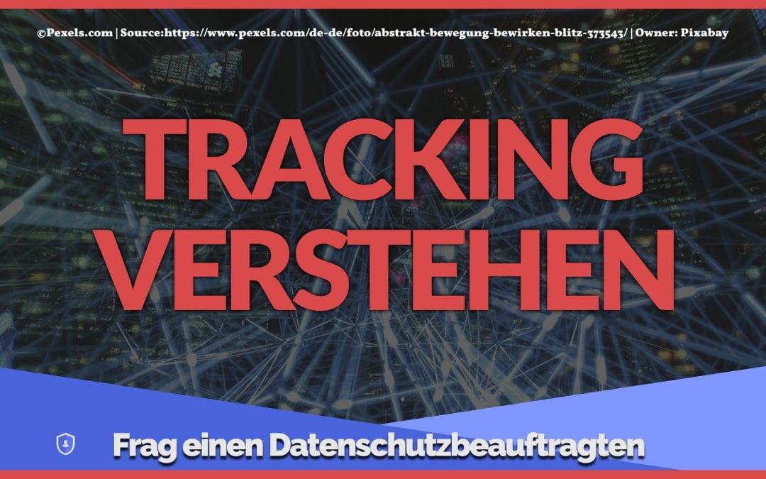 Wie kann Dir Tracking im Internet schaden?